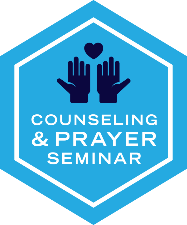 Counseling & Prayer icon