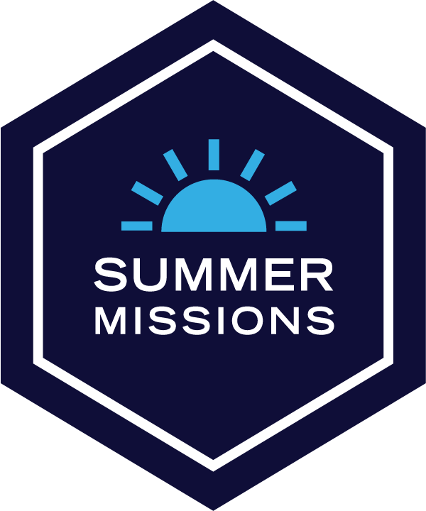 Summer Mission Teams